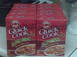Love this Pasta esp. when it's 29 cents a box