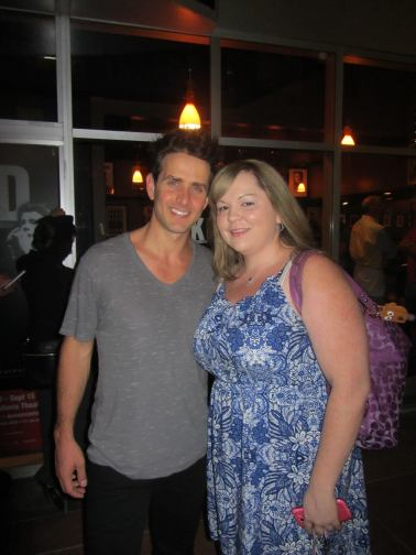 Joey McIntyre and Me